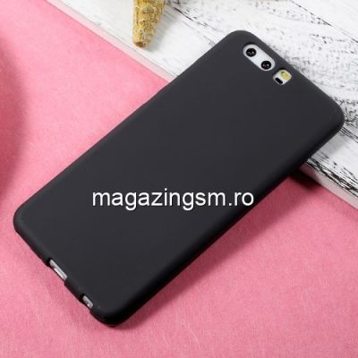Husa Huawei P10 Plus Matuita Neagra