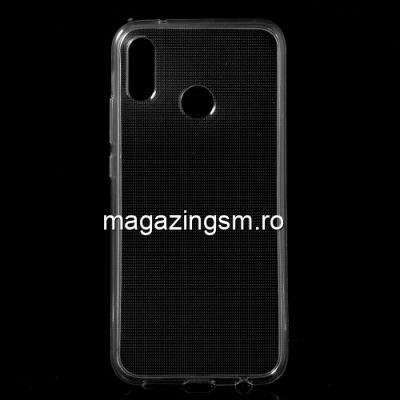 Husa Huawei P20 Lite / Nova 3e TPU Transparenta