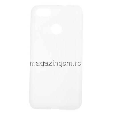 Husa Huawei P9 lite mini / Enjoy 7 / Y6 Pro Neagra Alba