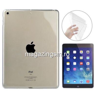 Husa iPad 9,7 2017 Transparenta