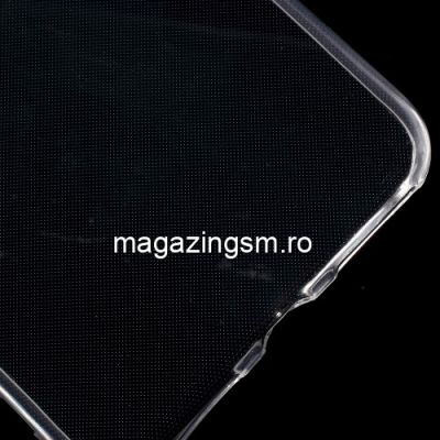 Husa iPhone 7 Plus iPhone 8 Plus Flexibila Transparenta