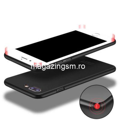 Husa iPhone 8 / iPhone 7 4,7 inch Neagra