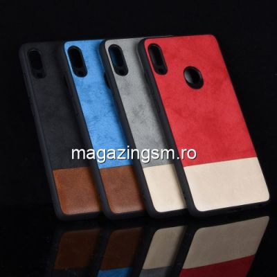 Husa Lenovo K5 Pro Dura Neagra