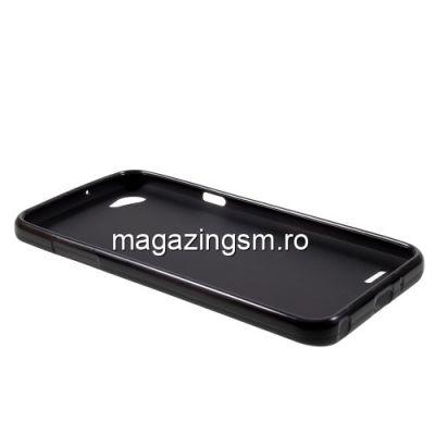 Husa LG Q6 / LG Q6 Plus Neagra