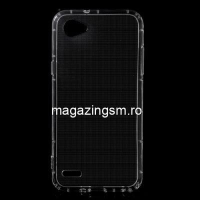 Husa LG Q6 / Q6 Plus Transparenta