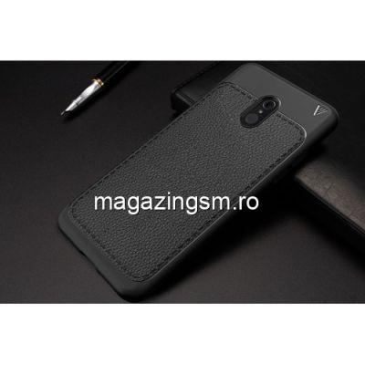 Husa LG Q7 TPU Neagra