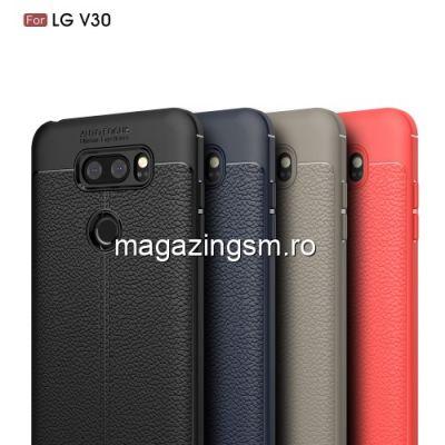 Husa LG V30 TPU Neagra