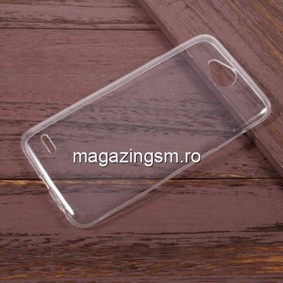 Husa LG X Power 2 TPU Transparenta