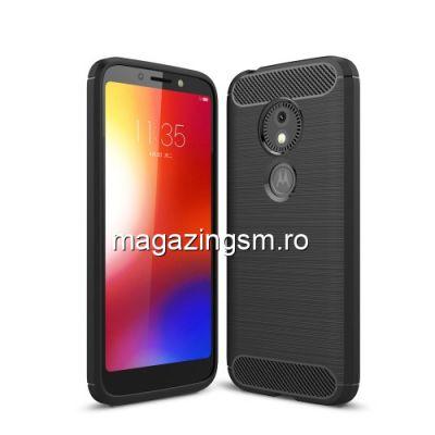Husa Motorola Moto E5 Play Go TPU Neagra