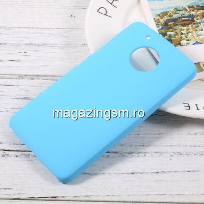 Husa Motorola Moto G5 Albastra Deschis