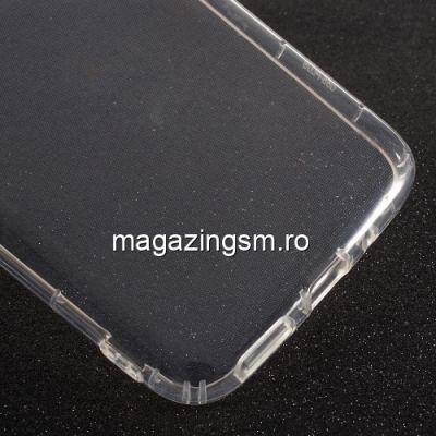 Husa Motorola Moto G5 Plus TPU Transparenta