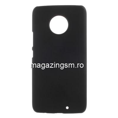 Husa Motorola Moto X4 Dura Neagra