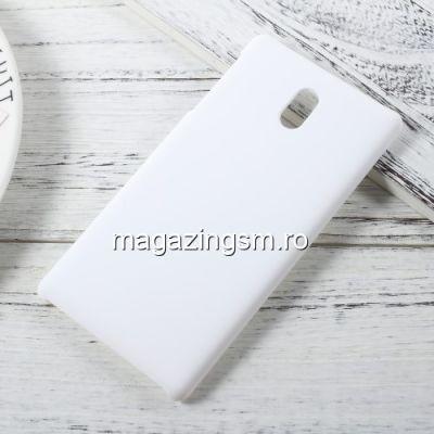 Husa Nokia 3 Alba Dura