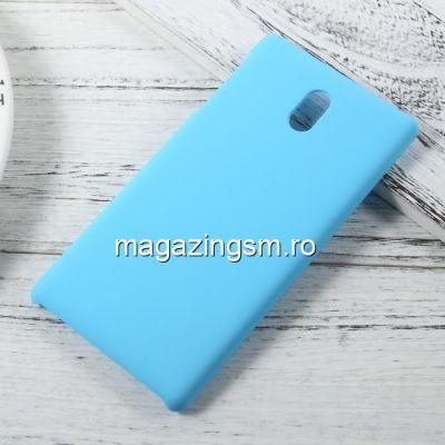 Husa Nokia 3 Albastra Deschis