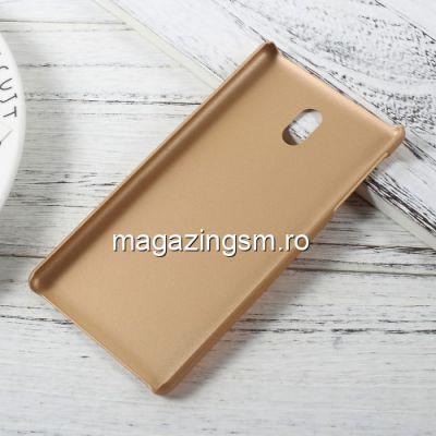 Husa Nokia 3 Aurie