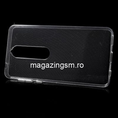 Husa Nokia 6 (2018) Transparenta