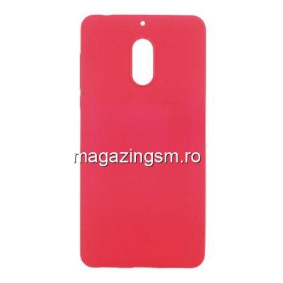 Husa Nokia 6 Rosie