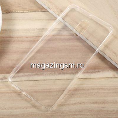 Husa Nokia 6 Transparenta