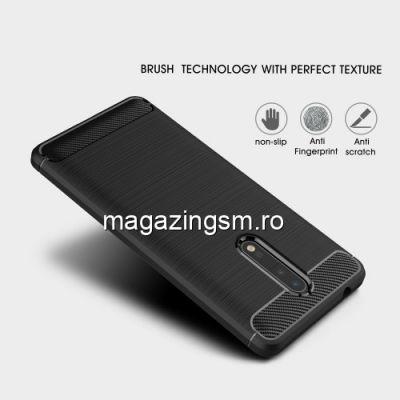Husa Nokia 8 Neagra