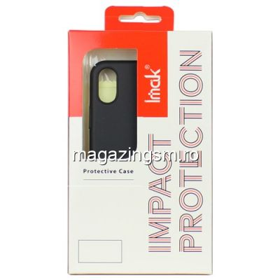 Husa Nokia 8,1 TPU Neagra