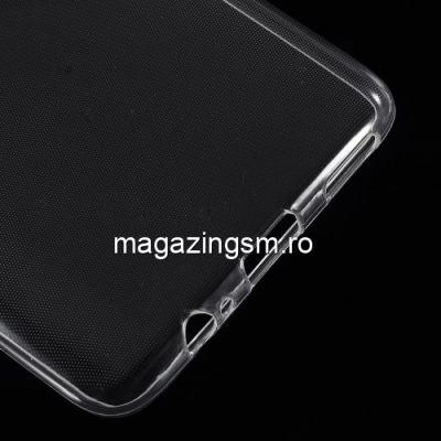 Husa OnePlus 6 TPU Transparenta