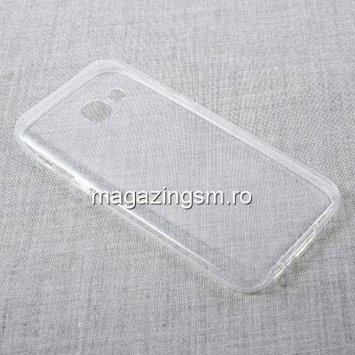 Husa Samsung Galaxy A3 A320 TPU Transparenta