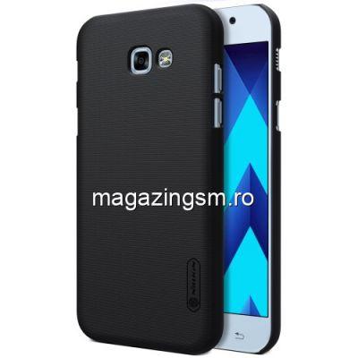 Husa Samsung Galaxy A7 (2017) Matuita Neagra