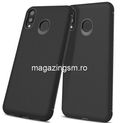 Husa Samsung Galaxy M20 TPU Neagra