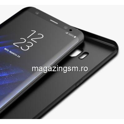 Husa Samsung Galaxy S8 G950 Matuita Neagra