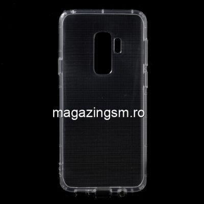 Husa Samsung Galaxy S9 Plus G965 TPU Transparenta