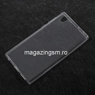 Husa Sony Xperia L1 Transparenta Ultrathin