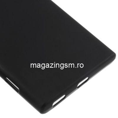 Husa Sony Xperia XA1 Plus TPU Matuita Neagra