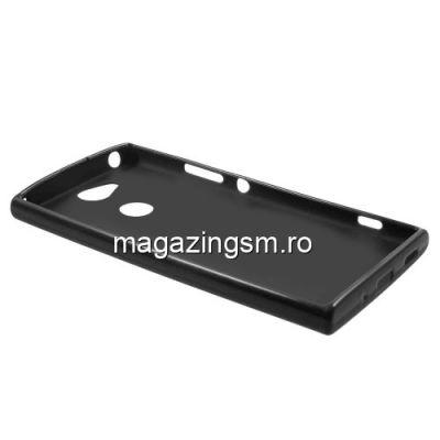 Husa Sony Xperia XA2 TPU Matuita Neagra