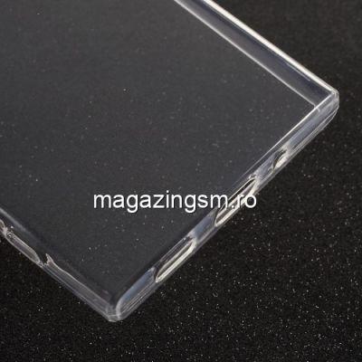 Husa Sony Xperia XA2 TPU Transparenta