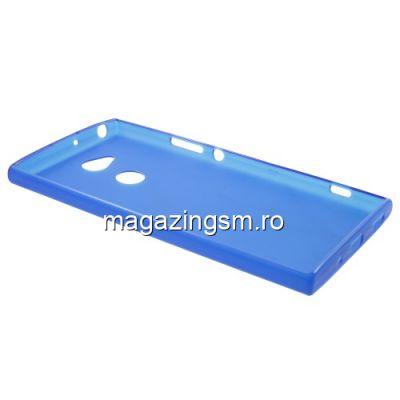 Husa Sony Xperia XA2 Ultra TPU Matuita Albastra