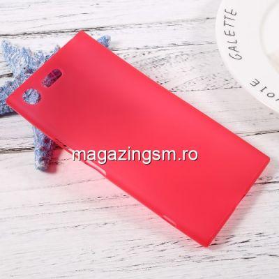 Husa Sony Xperia XZ Premium TPU Matuita Rosie