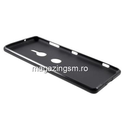 Husa Sony Xperia XZ3 TPU Matuita Neagra