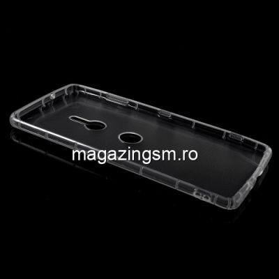 Husa Sony Xperia XZ3 TPU Transparenta