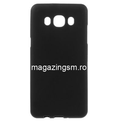 Husa TPU Gel Samsung Galaxy J5 (2016) Neagra
