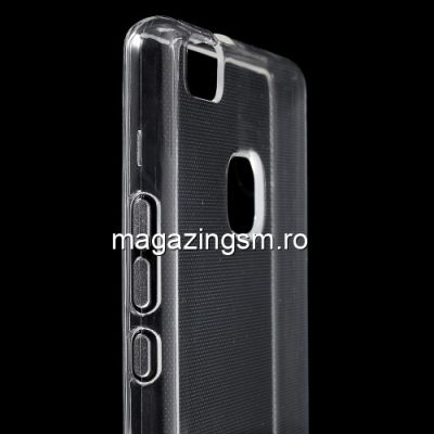 Husa TPU Huawei P9 Lite Transparenta