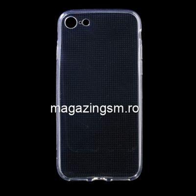 Husa TPU iPhone 7 iPhone 8 Transparenta