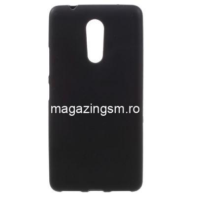 Husa TPU Lenovo K6 Note Matuita Neagra