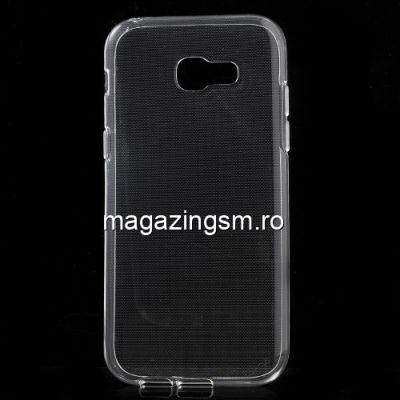Husa TPU Samsung Galaxy A5 (2017) Transparenta