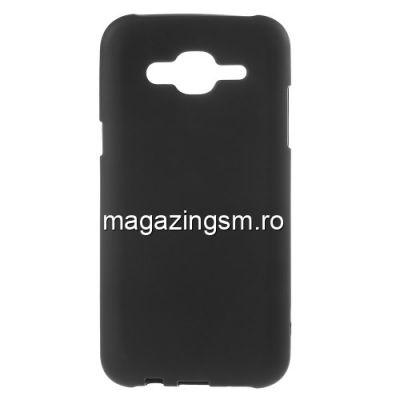 Husa TPU Samsung Galaxy J5 SM-J500F Matuita Neagra