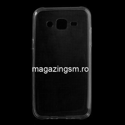 Husa TPU Samsung Galaxy J5 SM-J500F Transparenta