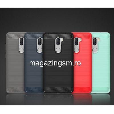 Husa Xiaomi Mi 5s Plus TPU Neagra