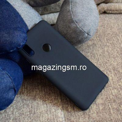 Husa Xiaomi Mi A2 TPU Matuita Neagra