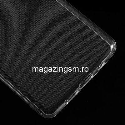 Husa Xiaomi Mi Mix 2s TPU Transparenta