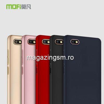 Husa Xiaomi Redmi 6A Dura Neagra
