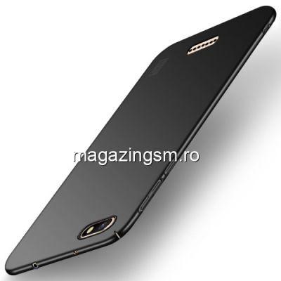 Husa Xiaomi Redmi 6 Dura Neagra